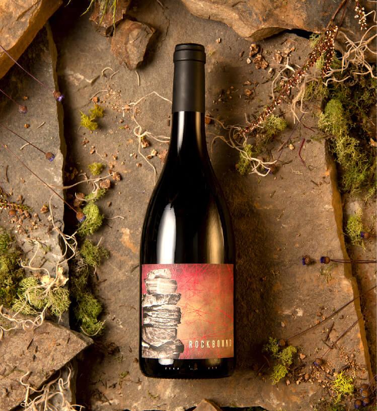 Rockbound Pinot Noir