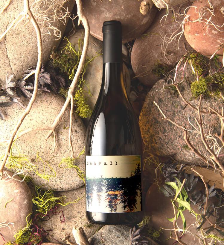 2016 SeaFall Chardonnay